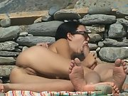 Improbable! naturist couples big cock remarkable, the