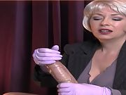 Compile 2nd the best wife handjob spunk in the world 7