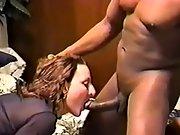 well endowed bull blacking my wife on webcam
