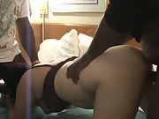 housewife interracial rendezvous up with blacks for no strings hook-up